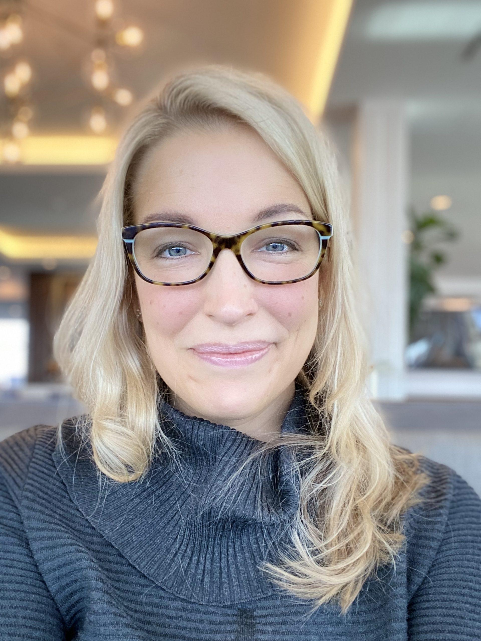 Jessica Kiesler - mindful communication